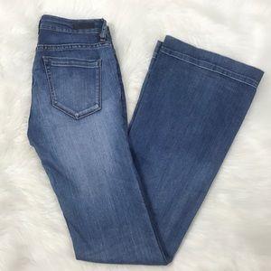 BlankNYC Flare Jeans Size 25